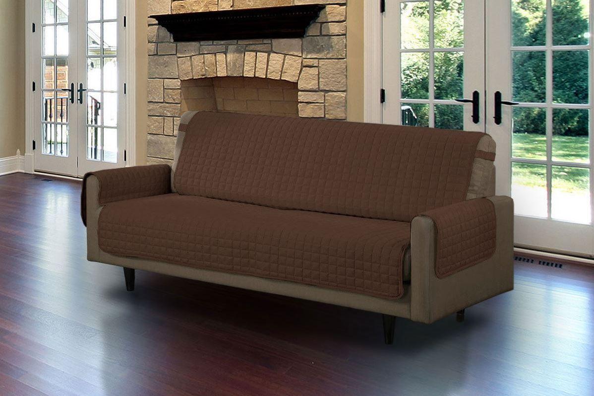 Накидка на трехместный диван Медежда