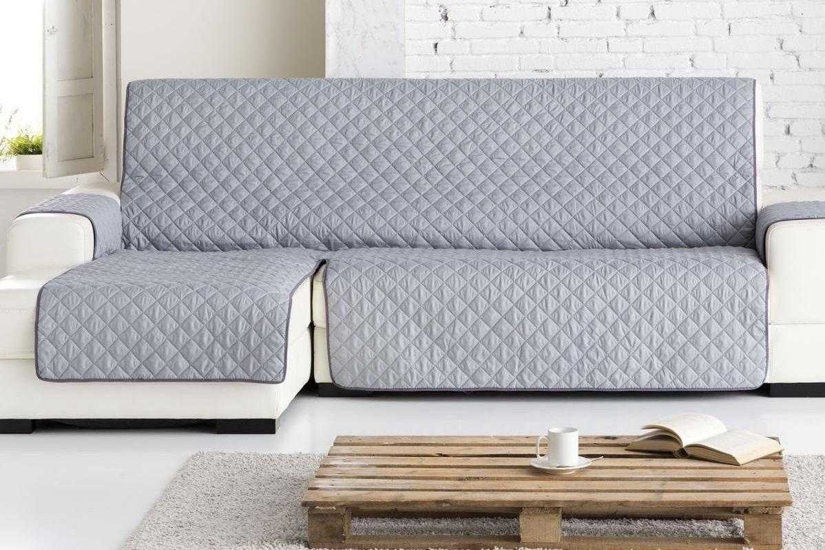 Накидка на угловой диван Медежда