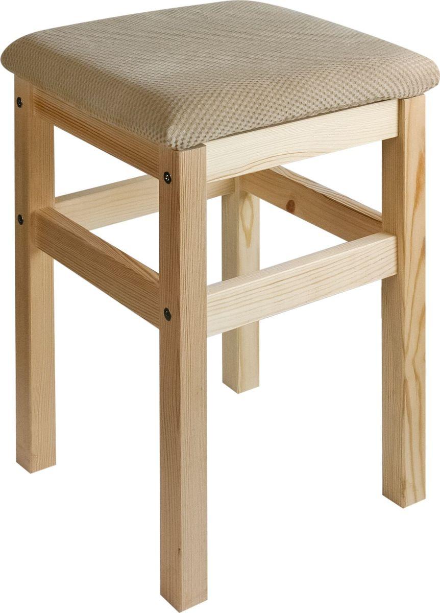 """Чехол на табурет Медежда """"Бирмингем"""" изготовлен из 100% полиэстера. Если обивка табурета  потерлась, испачкалась и нуждается в ремонте, то чехол будет лучшим решением. Он легко и  быстро одевается, стирается в стиральной машине.  Чехлы на мебель Медежда универсальны и подходят на большинство моделей мебели. Кроме  того, изделие украсит вашу гостиную и создаст комфорт и уют в доме. Размер чехла: 33 х 33 см."""
