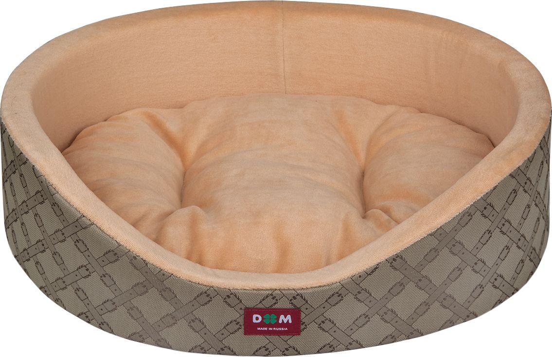 Лежак для животных Dogmoda  Берлин . DM-160361-2