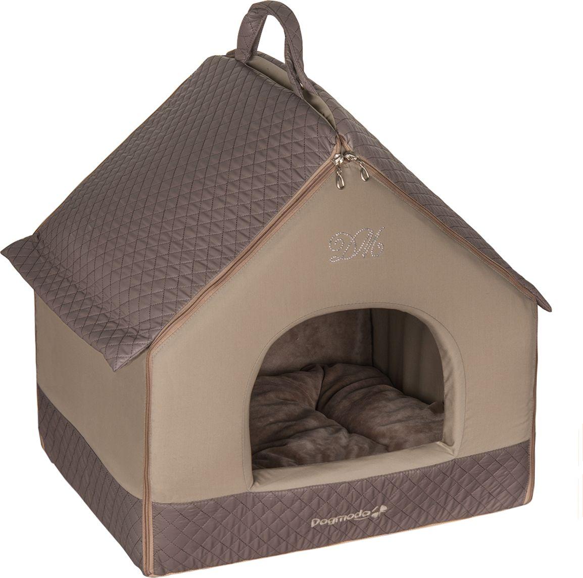 Будка для животных Dogmoda  Style . DM-160389 - Лежаки, домики, спальные места