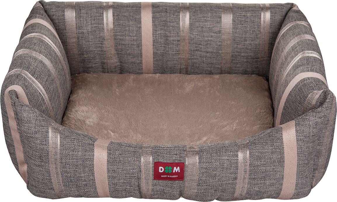 Лежак для животных Dogmoda  Хилтон . DM-160345-2 - Лежаки, домики, спальные места
