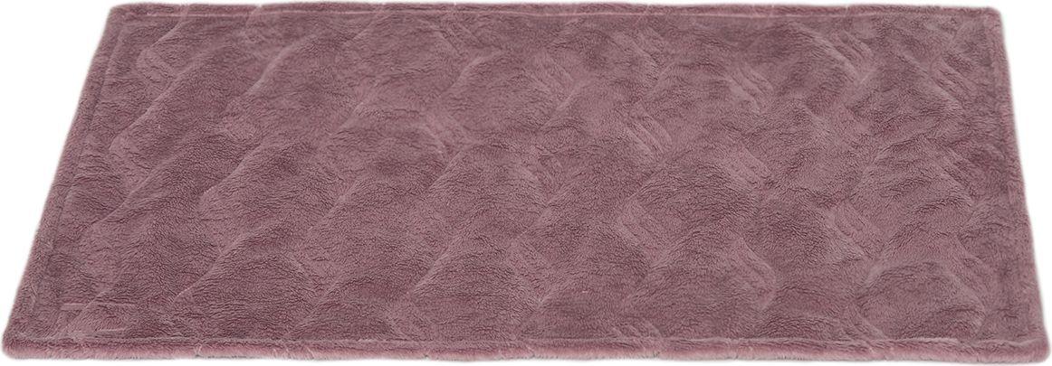 Коврик для собак  Dogmoda , цвет: розовый. DM-160349