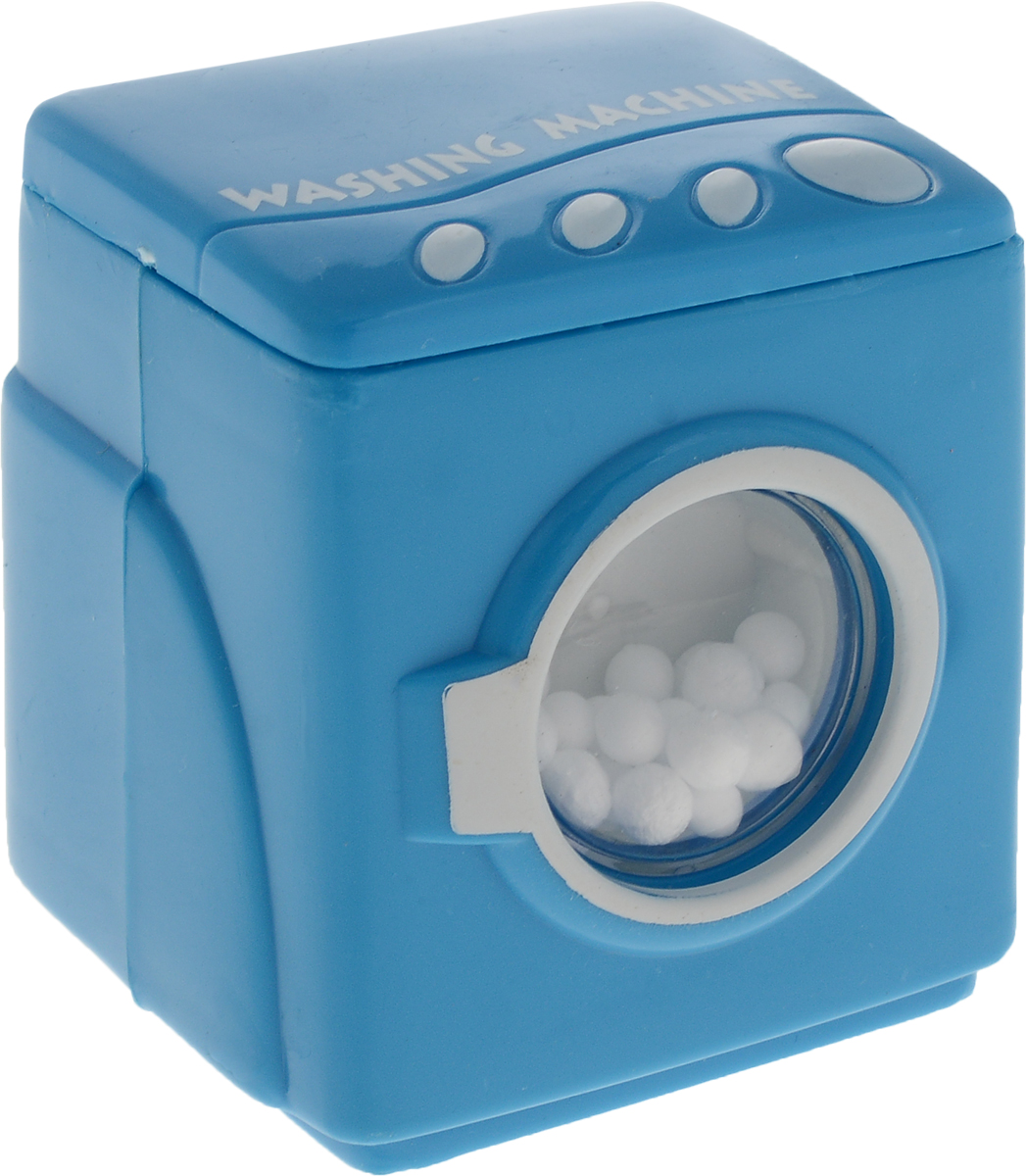 EstaBella Заводная игрушка Стиральная машина цвет голубой стиральная машина bomann wa 5716