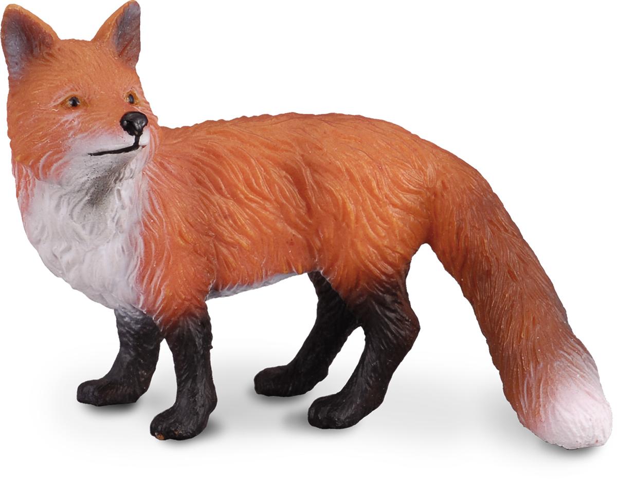 Collecta Фигурка Рыжая лисица мария заболотская рыжая племянница лекаря