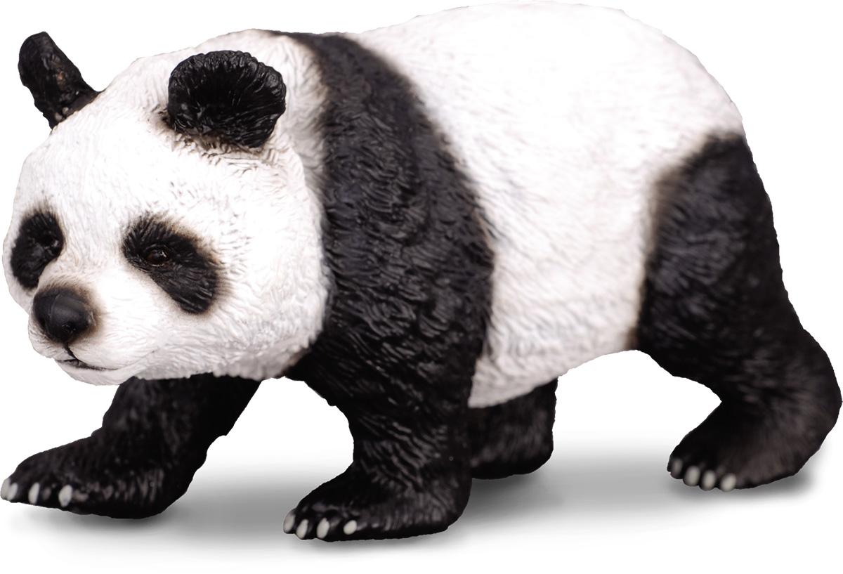 Collecta Фигурка Большая панда collecta дилофозавр синий l 12 9 см