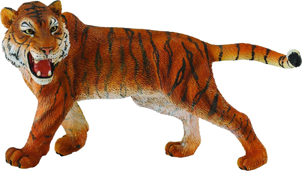Collecta Фигурка Тигр аукцыон у митьков хвост у митьков