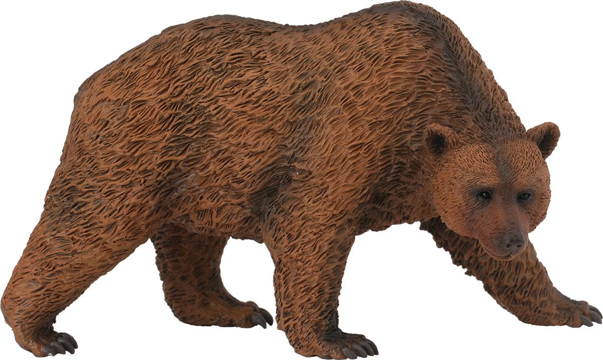 Zakazat.ru Collecta Фигурка Бурый медведь