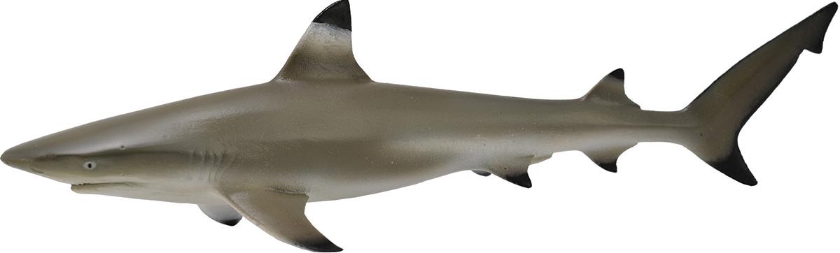 Collecta Фигурка Рифовая акула акула большая белая xl collecta