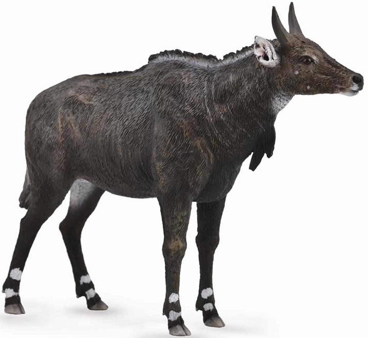 Collecta Фигурка Антилопа нильгау купить сандали антилопа для мальчика