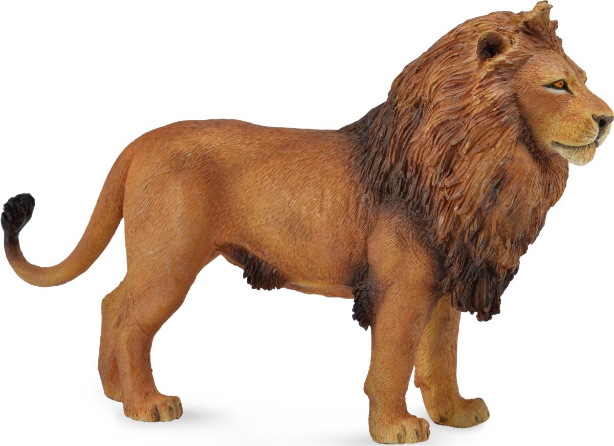 Collecta Фигурка Африканский лев дмитрий федотов охота на льва русская сова против британского льва