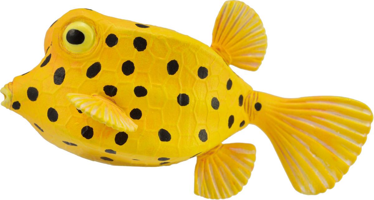 CollectaФигурка Рыбка-коробка