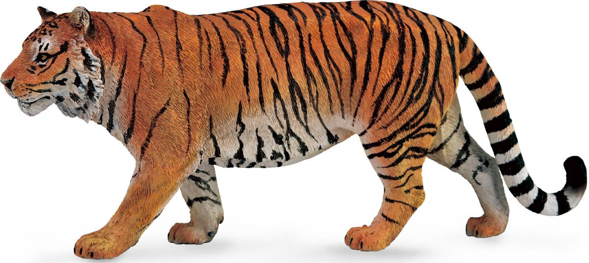 Collecta Фигурка Сибирский тигр аукцыон у митьков хвост у митьков