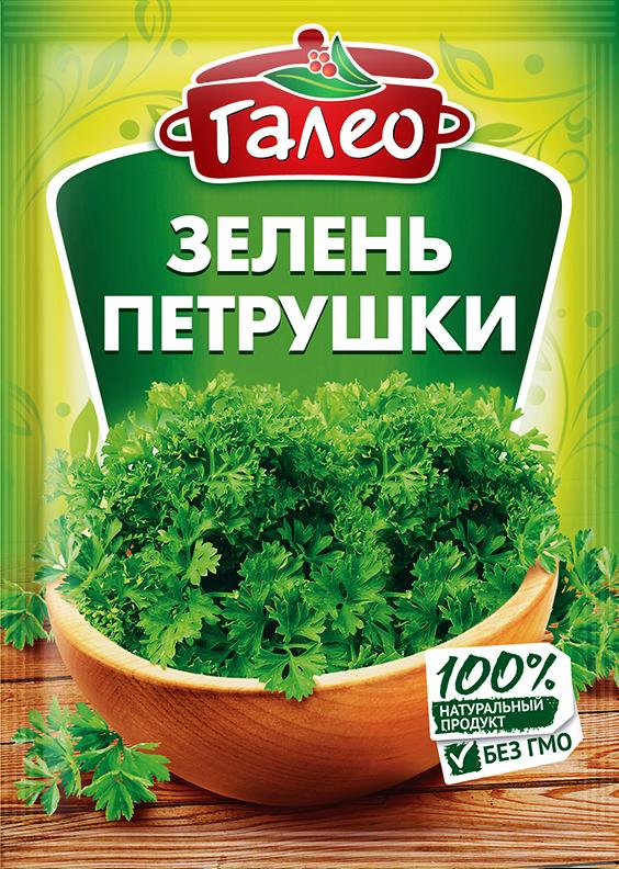 Galeo зелень петрушки, 10 г901298415