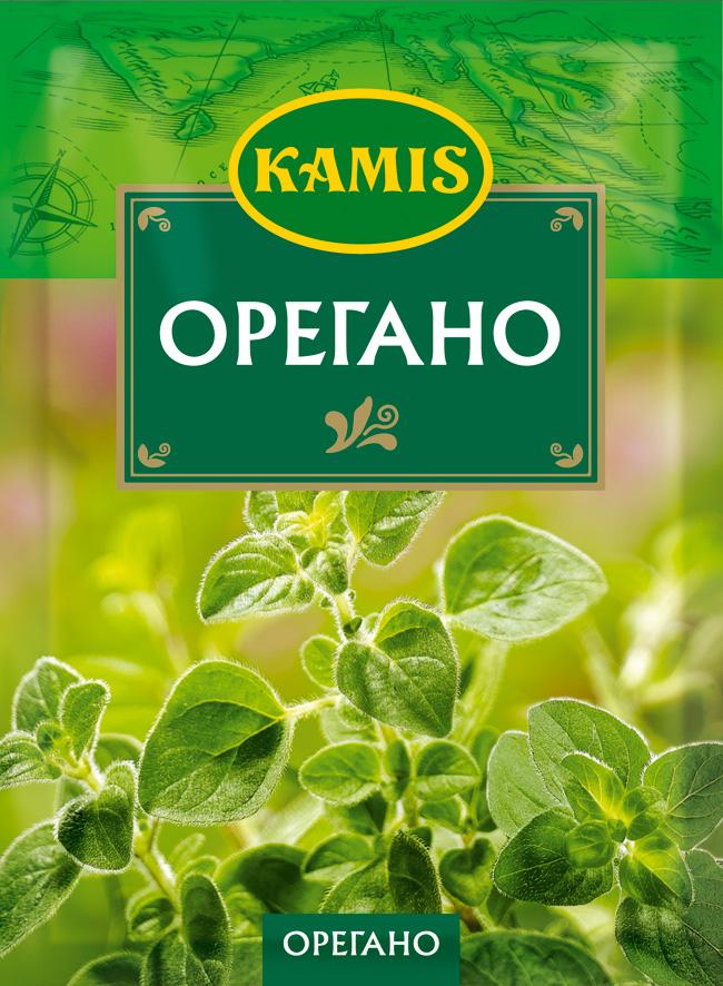 Kamis орегано, 10 гYA56-RВсегда чувствуется, когда еда приготовлена с любовью! Вдохновляйтесь продуктами Kamis, готовьте блюда, полные любви, и делитесь настоящими чувствами с самыми близкими.Орегано – это высушенные и измельченные листья травянистого растения из семейства яснотковых. Аромат: травянистый, со свежими цветочными и древесными нотами. Вкус: пряный, с легкой горчинкой.