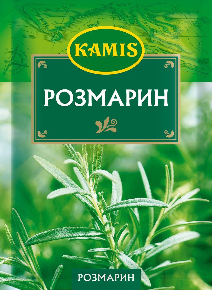 Kamis розмарин, 10 г kamis имбирь молотый 15 г