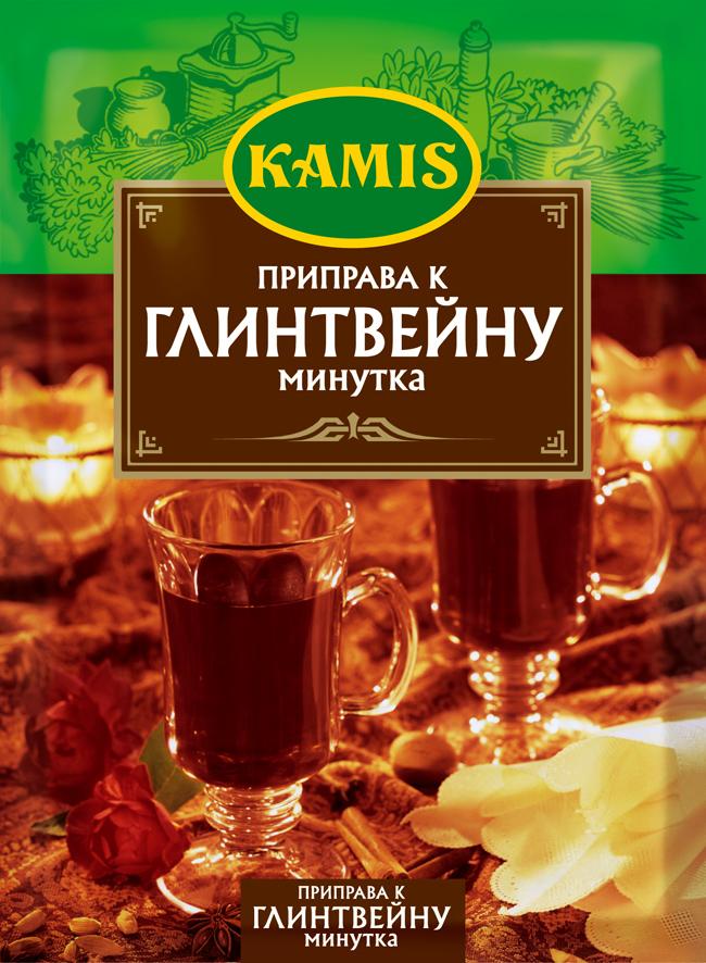 Kamis приправа к глинтвейну минутка, 40 гYA28-RВсегда чувствуется, когда еда приготовлена с любовью! Вдохновляйтесь продуктами Kamis, готовьте блюда, полные любви, и делитесь настоящими чувствами с самыми близкими.Приправа к глинтвейну минутка Kamis - это комбинация с ароматными ингредиентами (корицы, гвоздики, имбиря, кардамона) для приготовления горячих напитков, в первую очередь, глинтвейнов. Аромат: пряный, с нотами корицы и гвоздики. Вкус: сладкий, пряный, насыщенный.