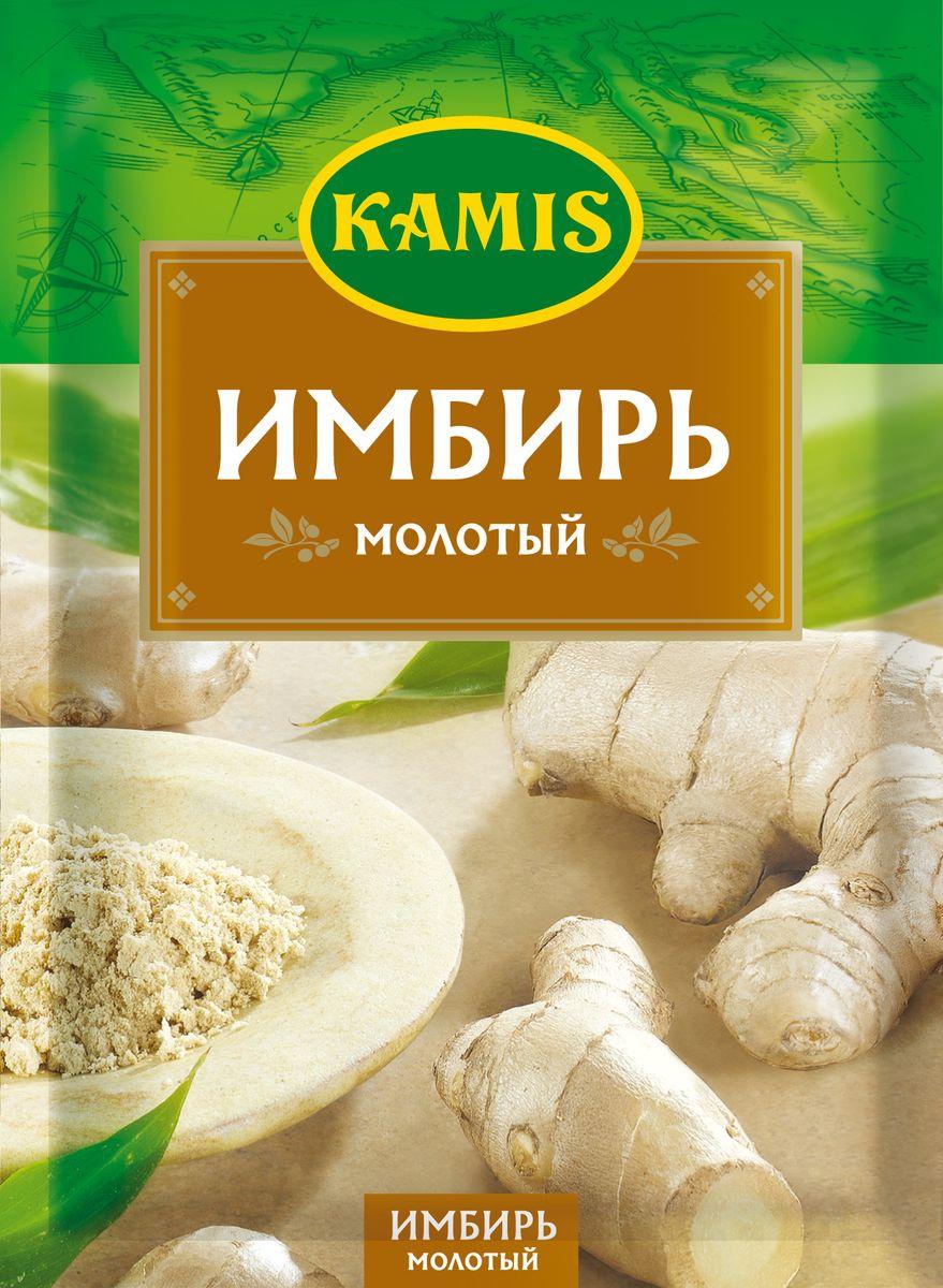 Kamis имбирь молотый, 15 гYA60-RВсегда чувствуется, когда еда приготовлена с любовью! Вдохновляйтесь продуктами Kamis, готовьте блюда, полные любви, и делитесь настоящими чувствами с самыми близкими.Имбирь молотый – это высушенные и перемолотые корневища травянистого растения семейства имбирных. Аромат: насыщенный, сладковатый, пряный, с легкими цитрусовыми и древесными нотами. Вкус: горько-сладкий, умеренно острый.