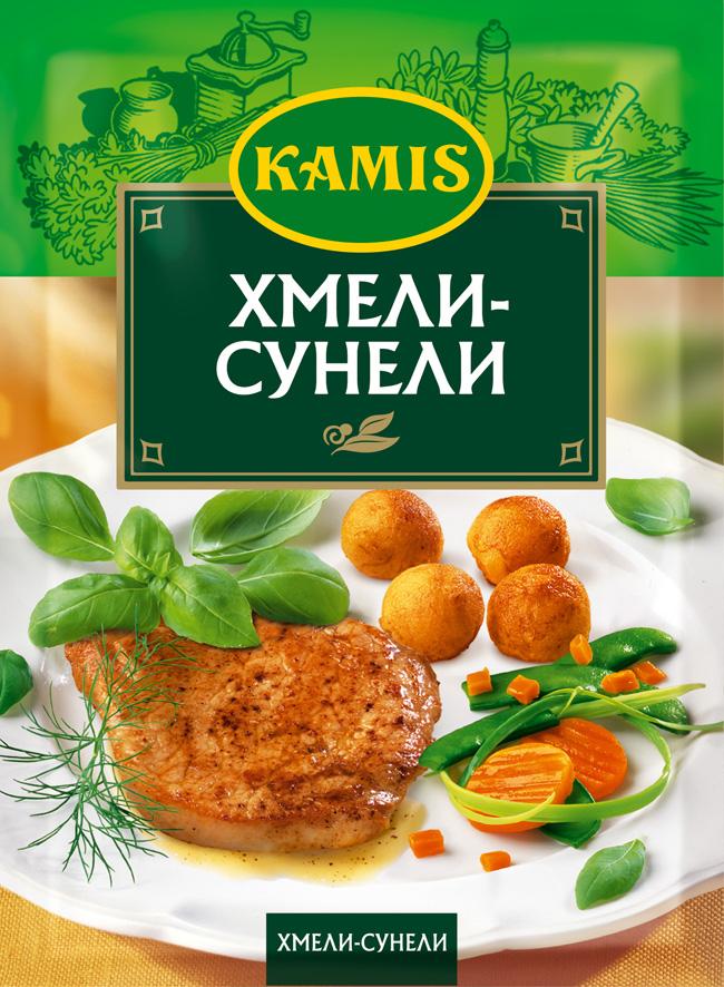 Kamis приправа хмели-сунели, 25 гYA13-R