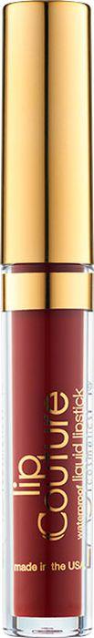 Матовая жидкая помада для губ водостойкая LASplash Lip Couture Liquid Lipstick Untamed, 3 мл14202Водостойкая помада Lip Couture Liquid Lipstick c матовым покрытием, не оставляющая следов. Инновационная формула наносится как жидкая помада и превращается в матовую при высыхании.