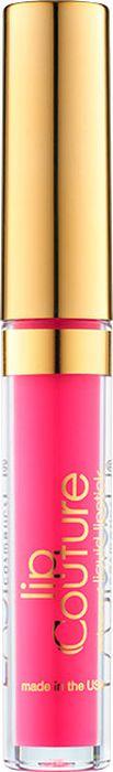 Матовая жидкая помада для губ водостойкая LASplash Lip Couture Liquid Lipstick Lollipop, 3 мл14208Водостойкая помада Lip Couture Liquid Lipstick c матовым покрытием, не оставляющая следов. Инновационная формула наносится как жидкая помада и превращается в матовую при высыхании.