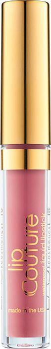Матовая жидкая помада для губ водостойкая LASplash Lip Couture Liquid Lipstick Goulish, 3 мл14214Водостойкая помада Lip Couture Liquid Lipstick c матовым покрытием, не оставляющая следов. Инновационная формула наносится как жидкая помада и превращается в матовую при высыхании.Какая губная помада лучше. Статья OZON Гид