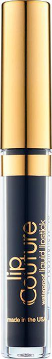 Матовая жидкая помада для губ водостойкая LASplash Lip Couture Liquid Lipstick Venom, 3 мл14218Водостойкая помада Lip Couture Liquid Lipstick c матовым покрытием, не оставляющая следов. Инновационная формула наносится как жидкая помада и превращается в матовую при высыхании.