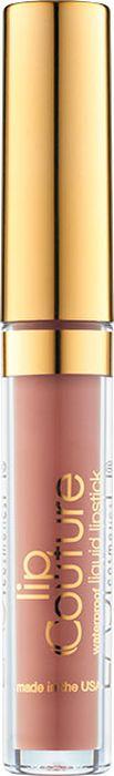 Матовая жидкая помада для губ водостойкая LASplash Lip Couture Liquid Lipstick Cryptic, 3 мл14219Водостойкая помада Lip Couture Liquid Lipstick c матовым покрытием, не оставляющая следов. Инновационная формула наносится как жидкая помада и превращается в матовую при высыхании.