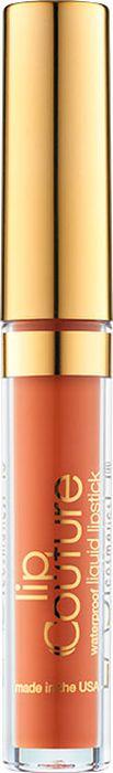 Матовая жидкая помада для губ водостойкая LASplash Lip Couture Liquid Lipstick Retro Bettie, 3 мл14220Водостойкая помада Lip Couture Liquid Lipstick c матовым покрытием, не оставляющая следов. Инновационная формула наносится как жидкая помада и превращается в матовую при высыхании.Какая губная помада лучше. Статья OZON Гид