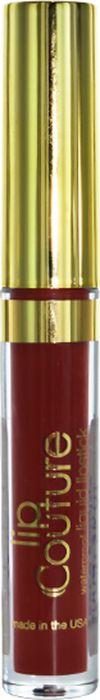 Матовая жидкая помада для губ водостойкая LASplash Lip Couture Liquid Lipstick Honey Blonde, 3 мл14221Водостойкая помада Lip Couture Liquid Lipstick c матовым покрытием, не оставляющая следов. Инновационная формула наносится как жидкая помада и превращается в матовую при высыхании.