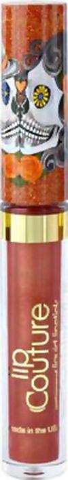Матовая жидкая помада для губ водостойкая LASplash Lip Couture liquid lipstick DOD-El Beso (Orange/ Copper), 3 г14239Лимитированная коллекция Dia de los Muertos Lip Couture Liquid Lipstick от LASplash. Высокопигментированные металлические и матовые цвета коллекции представлены в шести оттенках, среди которых вы найдете идеальный оттенок для себя.
