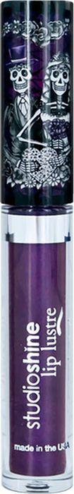 Матовая жидкая помада для губ водостойкая LASplash Lip Couture liquid lipstick DOD-Los Novios (mettalic dark magenta), 3 г14240Лимитированная коллекция Dia de los Muertos Lip Couture Liquid Lipstick от LASplash. Высокопигментированные металлические и матовые цвета коллекции представлены в шести оттенках, среди которых вы найдете идеальный оттенок для себя.