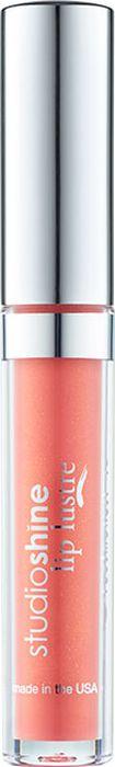 Сияющая матовая жидкая помада для губ водостойкая LASplash Studio Shine lip lustre Athena, 3 мл14401Сияющая матовая жидкая помада для губ водостойкая специально сформулирована так, чтобы, как в сказках, длиться долго и счастливо.