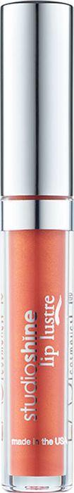 Сияющая матовая жидкая помада для губ водостойкая LASplash Studio Shine lip lustre Hestia, 3 мл14402Сияющая матовая жидкая помада для губ водостойкая специально сформулирована так, чтобы, как в сказках, длиться долго и счастливо.
