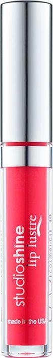 Сияющая матовая жидкая помада для губ водостойкая LASplash Studio Shine lip lustre Ariel, 3 мл14408Сияющая матовая жидкая помада для губ водостойкая специально сформулирована так, чтобы, как в сказках, длиться долго и счастливо.