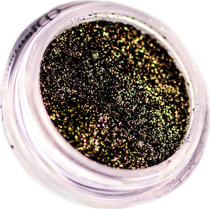 Тени для век LASplash Diamond Dust Golden Smoke, 3 г16609Коллекция из 30-ти универсальных пигментов для макияжа представлена в трех текстурах: глубоко матовой, искрящейся шиммерной и сияющей металлической. Легкая растушевка и высочайшая пигментированность делают Diamond Dust настоящим мастехвом для визажистов и любителей макияжа. Идеальны для использования в макияже глаз, губ и лица.