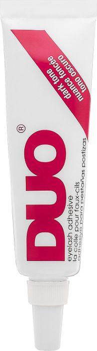 Клей для ресниц DUO Dark Lash Adhesive черного цвета, 14 г клей для ресниц темный lashgrip adhesive ardell