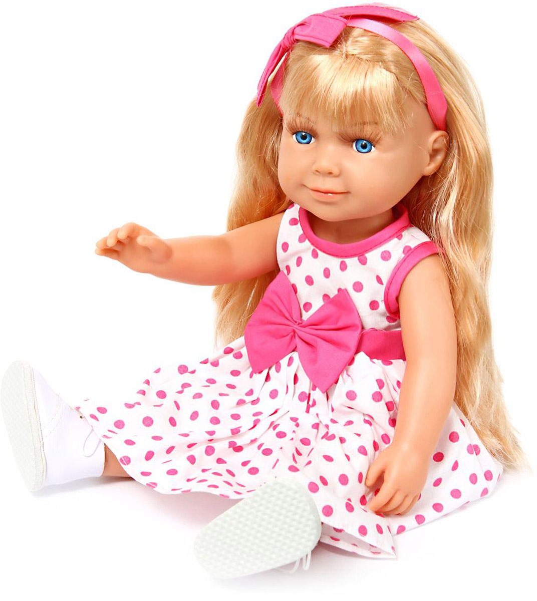 Lisa Jane Кукла Злата куклы lisa jane кукла фарфоровая сара 18