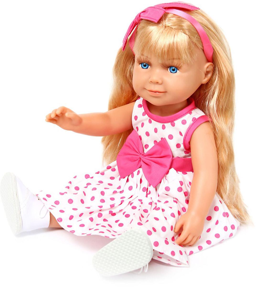 Lisa Jane Кукла Злата белые женские ботиночки