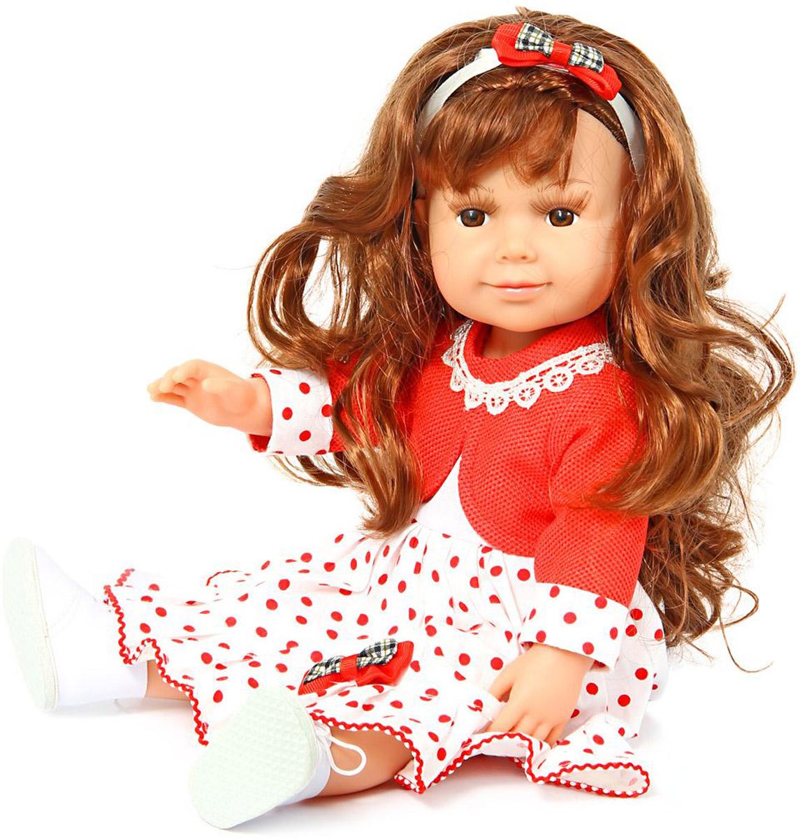 Lisa Jane Кукла Ника куклы lisa jane кукла фарфоровая сара 18