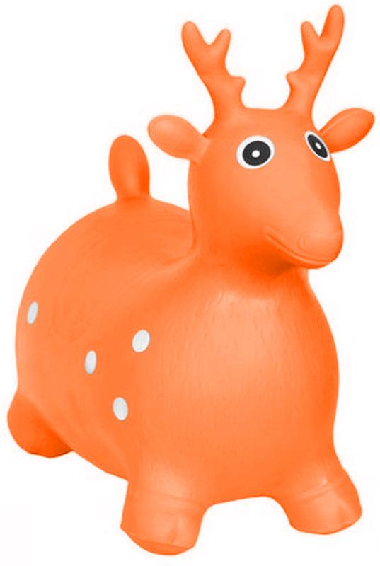Altacto Игрушка-попрыгун Пятнистый олень игрушка altacto малыш динозавр 60ml alt0401 102