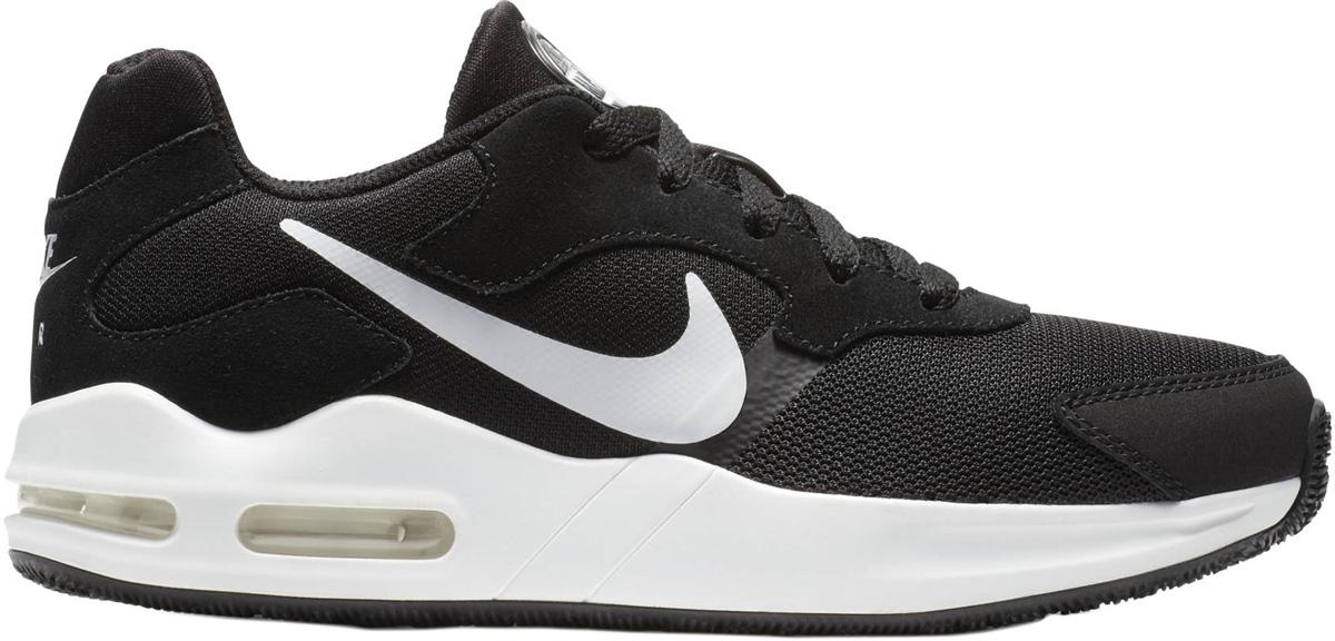 Кроссовки женские Nike Air Max Muri Shoe, цвет: черный. 916787-003. Размер 6,5 (37)916787-003Стильные женские кроссовки Nike, выполненные из высококачественного материала, дополнены фирменной нашивкой на язычке и трафаретной печатью в виде логотипа бренда на заднике. Шнуровка на подъеме надежно зафиксирует обувь на ноге. Внутренняя поверхность и стелька выполнены из текстиля, комфортны при движении. Подошва с рифлением обеспечивает отличное сцепление на любой поверхности. Мягкие и удобные кроссовки превосходно подчеркнут ваш спортивный образ и подарят комфорт.