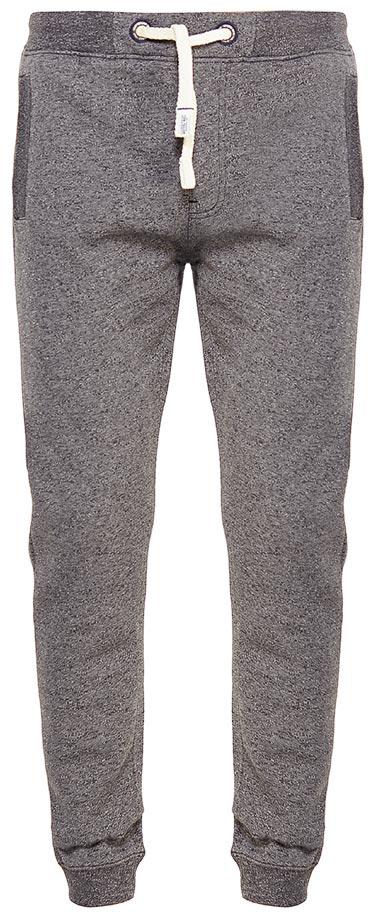 Брюки мужские Tom Tailor, цвет: серый. 6829297.00.10_2999. Размер XXL (54)6829297.00.10_2999Мужские брюки Tom Tailor выполнены из качественного материала. Такие брюки великолепно дополнят базовый гардероб.
