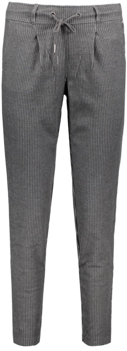 Брюки женские Tom Tailor, цвет: серый. 6829211.09.71_2623. Размер XS (42)6829211.09.71_2623Женские брюки Tom Tailor выполнены из качественного материала. Модель на талии дополнена шлевками для ремня. Такие брюки великолепно дополнят базовый гардероб современной и уверенной в себе девушки.