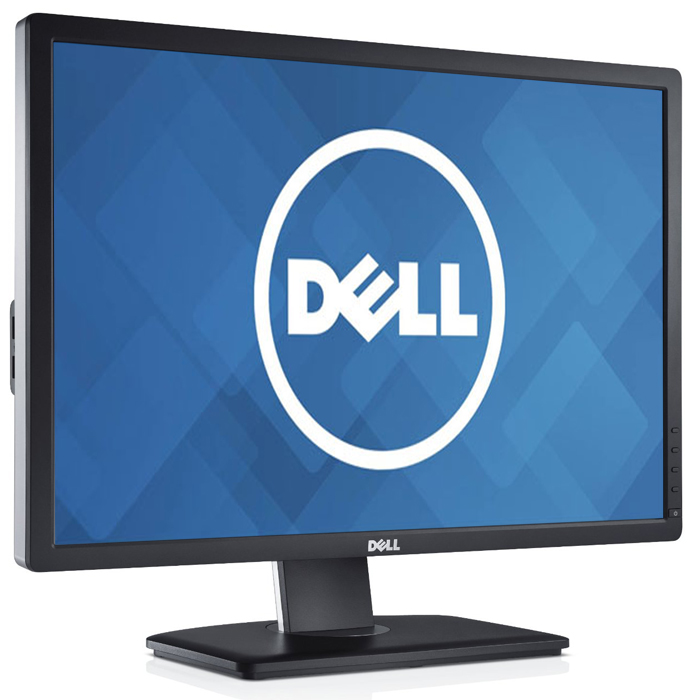 Dell UltraSharp U2412M, Black монитор dell ultrasharp u2913wm black монитор