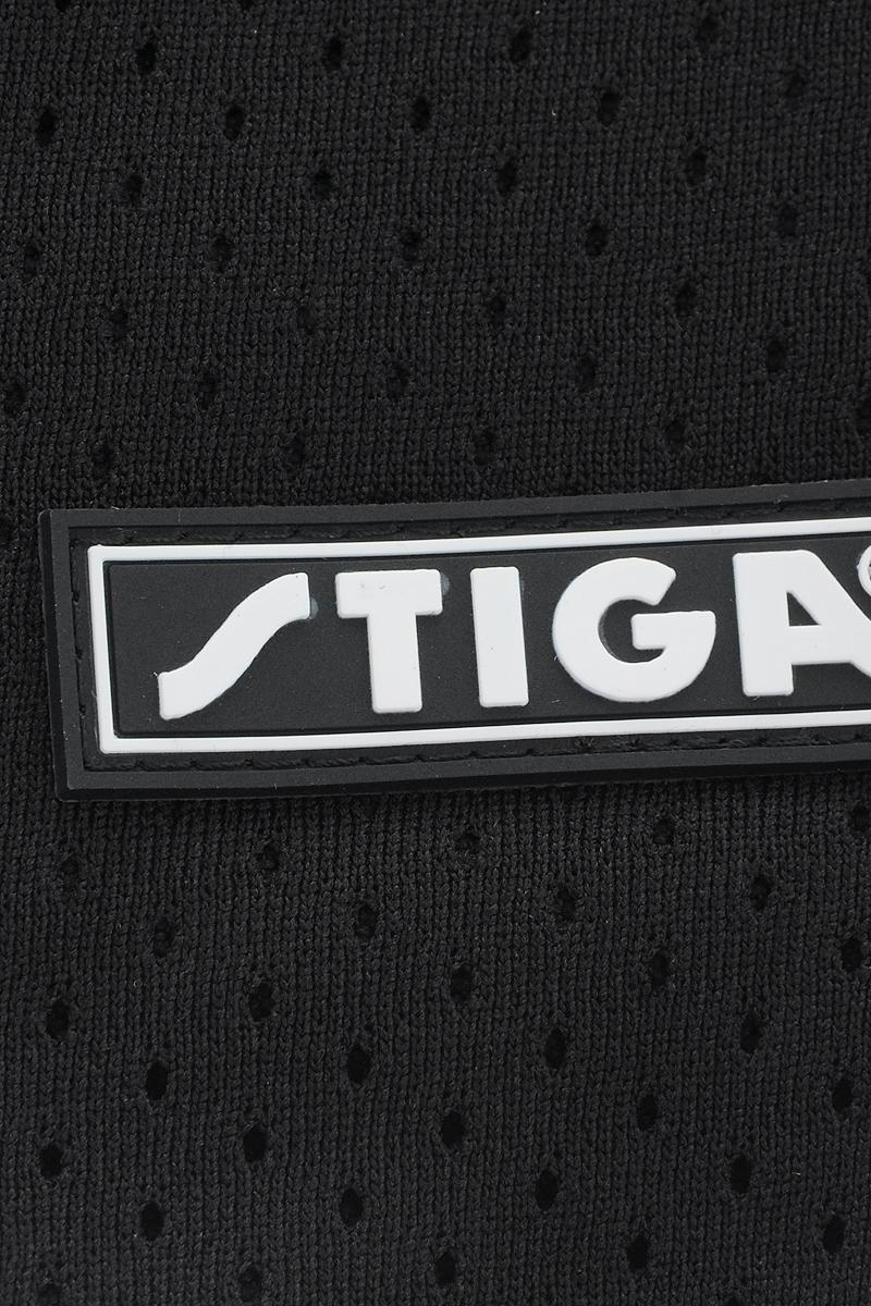 Чехол для ракетки Stiga Competition, цвет:  черный Stiga