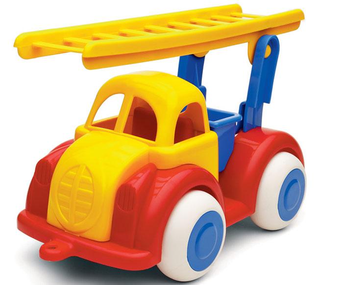 Viking Toys Пожарная машина Джамбо 28 см