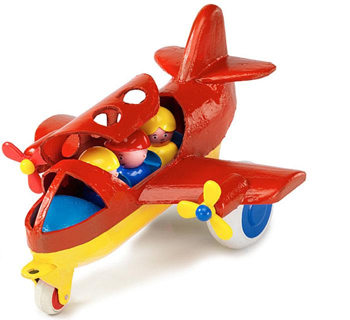 Viking Toys Самолет Джамбо 30 см viking no luck