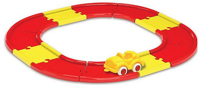 Viking Toys Игровой набор Дорога