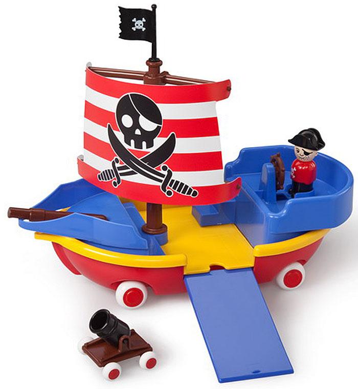 Viking Toys Корабль пирата модель корабля lhmx pinta